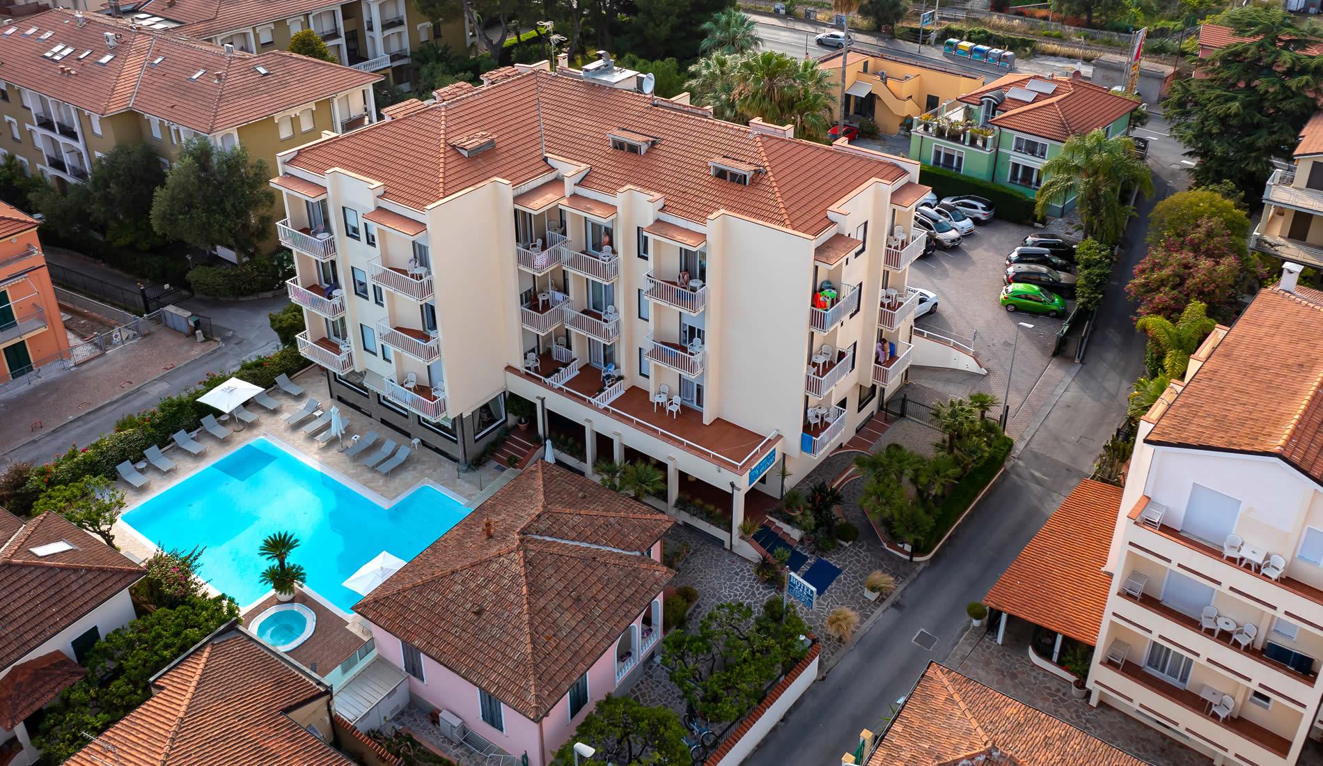 Hotel Splendid Diano Marina Prezzi